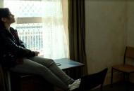 Shai Pittman as 'Karen': photographer Warwick Thornton