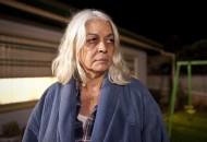 Marcia Langton as 'Lois': photographer Sam Oster