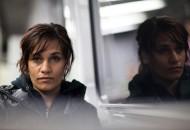 Shai Pittman as 'Karen': photographer Mark Rogers