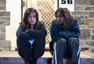 Shai Pittman as 'Karen', Yanja Thompson as 'Vanessa': photographer Sam Oster